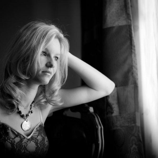 Porträt Galerie – Svenja