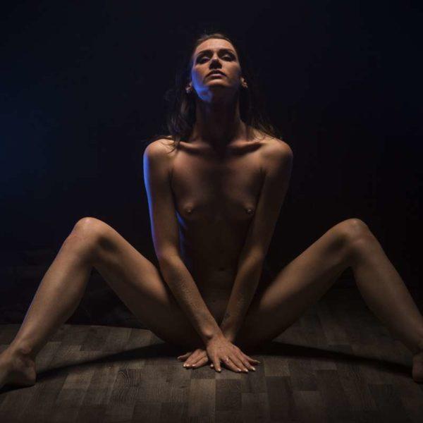 Galerie – Akt-Shooting mit LaPassionata